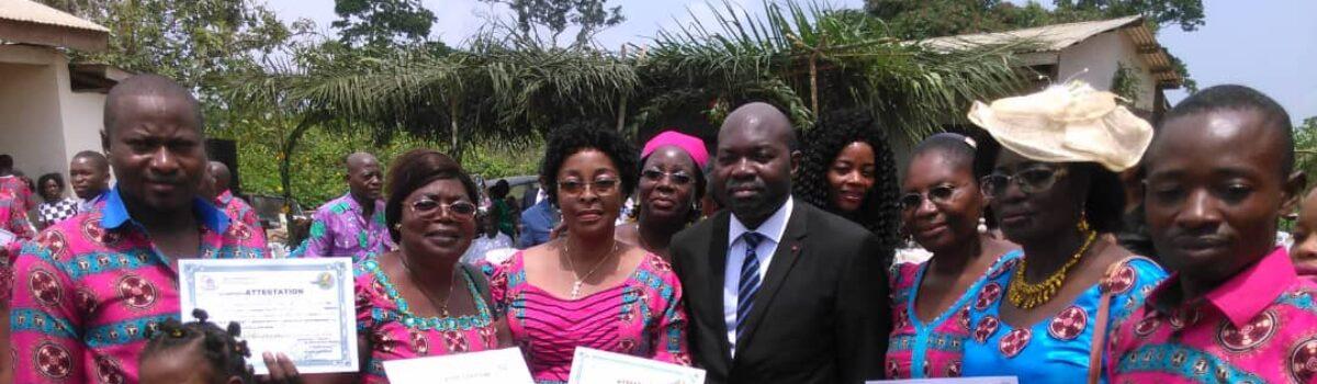 IAI-Cameroun : premier concours en ligne demain