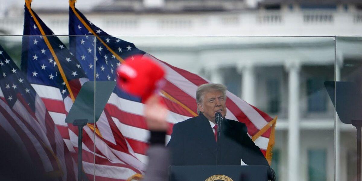 La journée qui a secoué deux présidences, deux partis et le cœur d'une nation