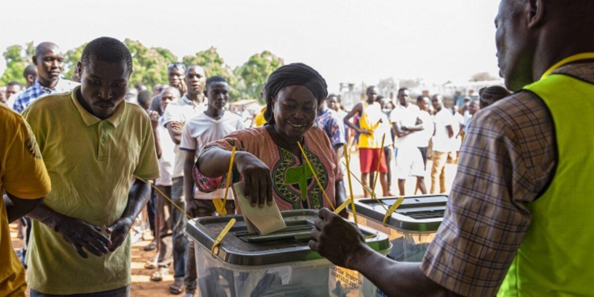 Les élections en Afrique au temps de la COVID