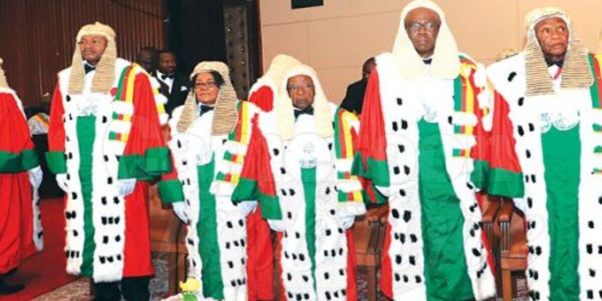 Conseil constitutionnel : des recours jugés irrecevables