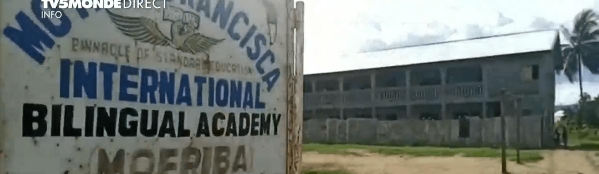 La justice condamne à mort quatre accusés du massacre de la Mother Francisca College de Kumba